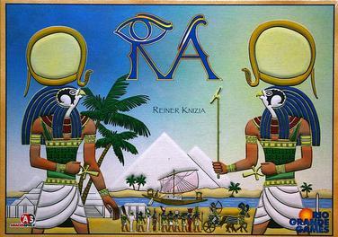 game of ra