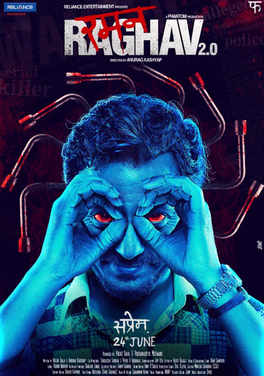 Raman Raghav 2.0 (2016) Hindi 720p BluRay x264 AAC 5.1 ESubs – Downloadhub 1.11 GB