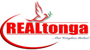 Resultado de imagen para Real Tonga Airlines logo