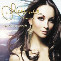Ricki-Lee Coulter - Can't Touch It (studio acapella)