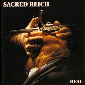 <i>Heal</i> (Sacred Reich album) 1996 studio album by Sacred Reich