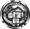 Official seal of Manchester, Maine