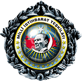Seal of the Turkish National Intelligence
