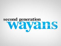 <i>Second Generation Wayans</i> television series