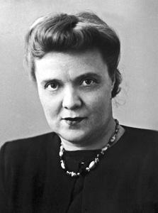 Elena Skuin Russian artist (1908–1986)