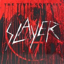 <i>The Vinyl Conflict</i> 2010 box set by Slayer