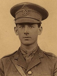 Reginald St John Battersby youngest known commissioned officer of the British Army of the First World War