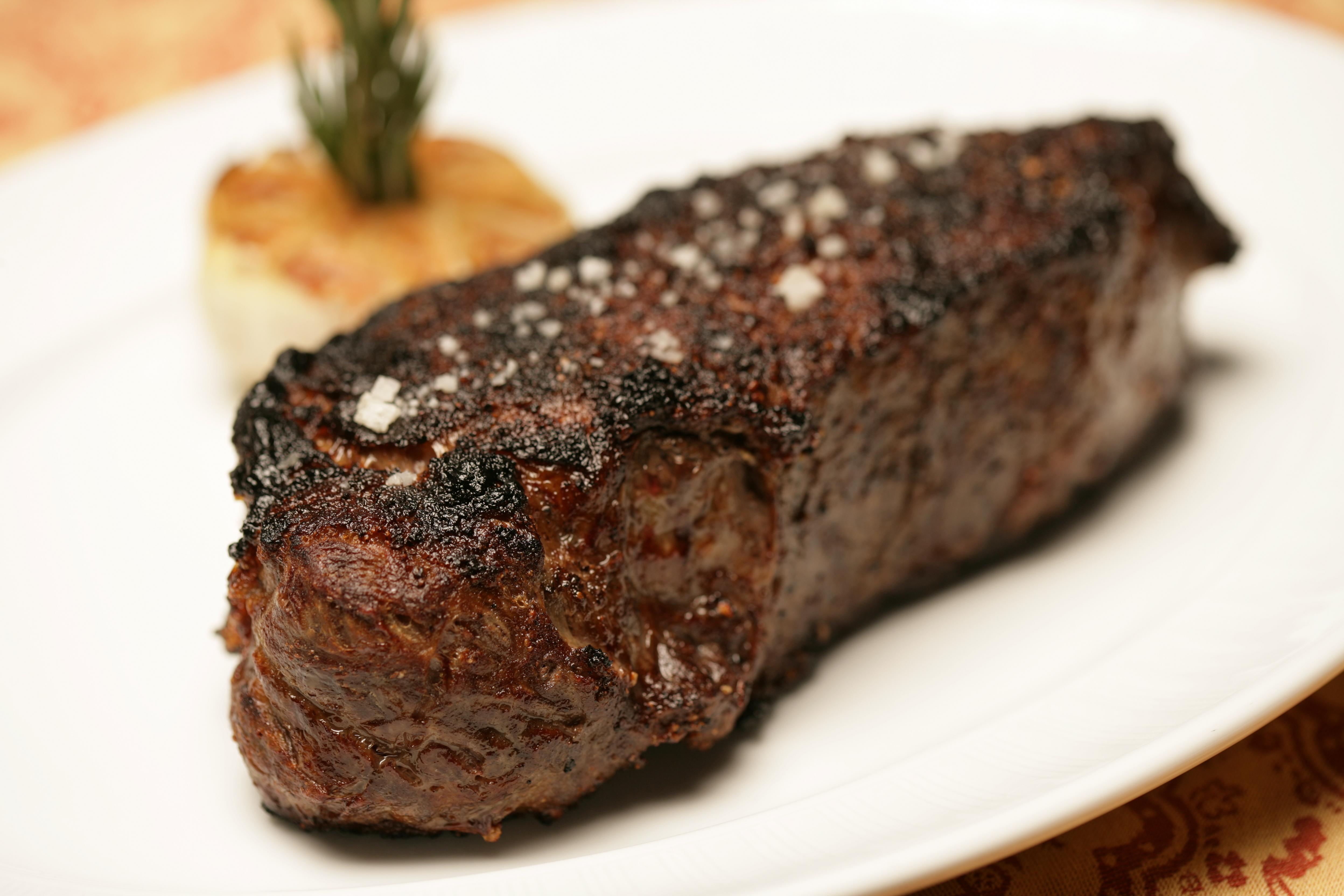 New York Steak Marinade Food Network
