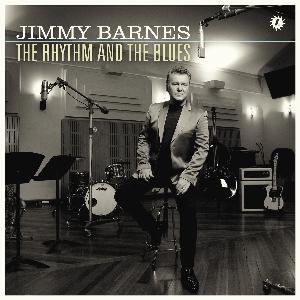 <i>The Rhythm and the Blues</i> 2009 studio album by Jimmy Barnes