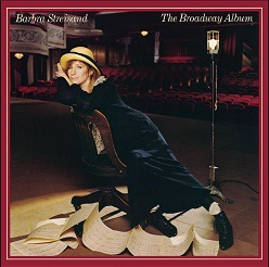 <i>The Broadway Album</i> 1985 studio album by Barbra Streisand