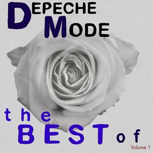 <i>The Best of Depeche Mode Volume 1</i> 2006 greatest hits album by Depeche Mode