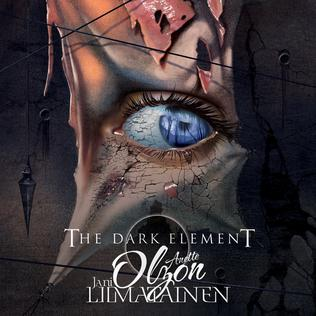 <i>The Dark Element</i> (album) 2017 studio album by The Dark Element