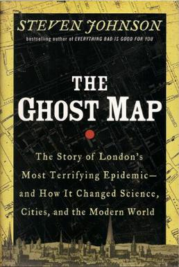 Image result for ghost map