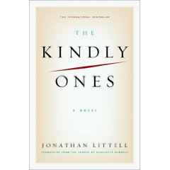 The Kindly Ones (Littell novel).jpg
