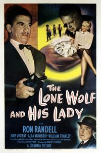 <i>The Lone Wolf and His Lady</i>