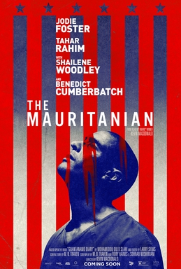 Picture of a movie: The Mauritanian