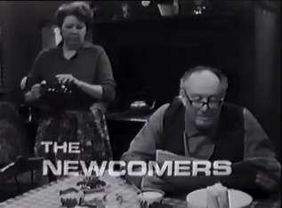 <i>The Newcomers</i> (TV series) television series