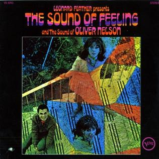 <i>The Sound of Feeling</i> album by Oliver Nelson