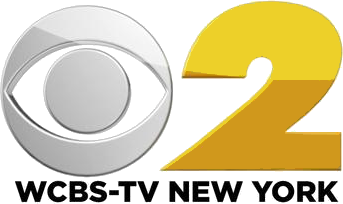 Image result for cbs news new york 2018 logo