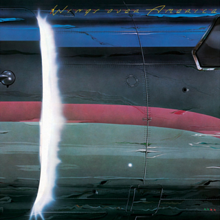 <i>Wings over America</i> 1976 live album by Wings