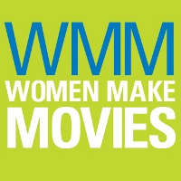 "Logo reading ""WMM Women Making Movies"""
