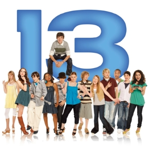 <i>13</i> (musical) musical with music and lyrics by Jason Robert Brown and a book by Dan Elish with Robert Horn