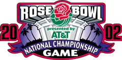 2001 BCS National Championship Game