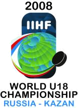 2008 IIHF World U18 Championships