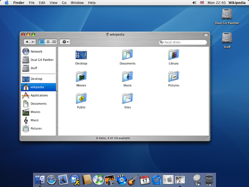 Where to Find & Download Old Mac OS Software