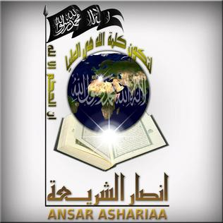Ansar al-Sharia (Tunisia) A radical Islamist group that operates in Tunisia