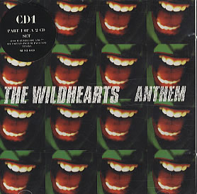 The Wildhearts - Riff After Riff