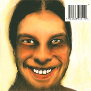 <i>...I Care Because You Do</i> 1995 studio album by Aphex Twin