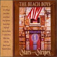 Stars and Stripes Vol. 1 artwork