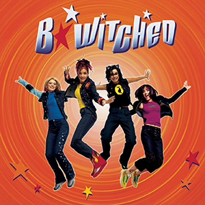 <i>B*Witched</i> (album) 1998 studio album by B*Witched