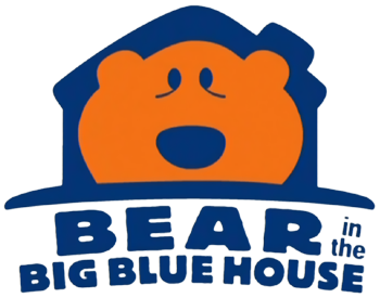 Bear In The Big Blue House Wikipedia