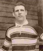 Billy Batten English rugby league player