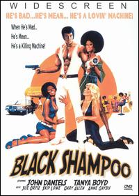 <i>Black Shampoo</i> 1976 film by Greydon Clark