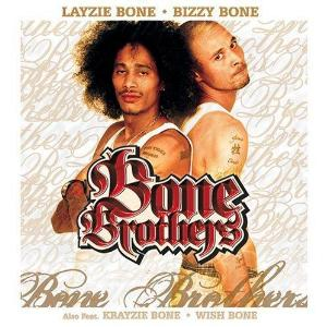 <i>Bone Brothers</i> (album) 2005 studio album by Bone Brothers