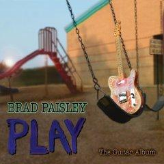 Brad Paisley - Howling Pixel