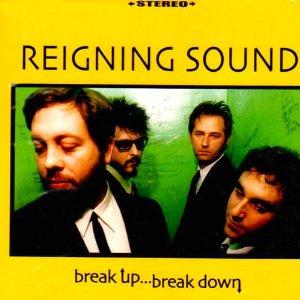 <i>Break Up, Break Down</i> album by Reigning Sound
