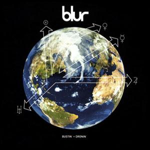 <i>Bustin + Dronin</i> 1998 remix album / live album by Blur