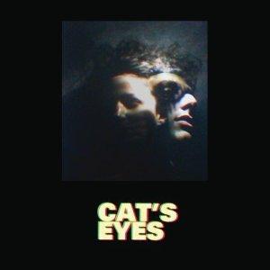 <i>Cats Eyes</i> (album) album by Cats Eyes