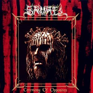 <i>Ceremony of Opposites</i> album by Samael