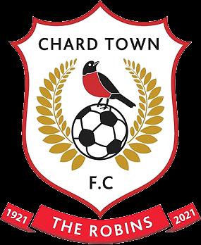 Chard Town F.C. Association football club in England