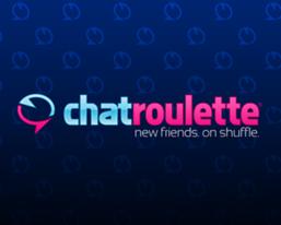 Rollet chat Chatroulette