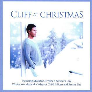 Cliff at Christmas - Wikipedia