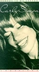 Carly Simon Clouds In My Coffee Box Set