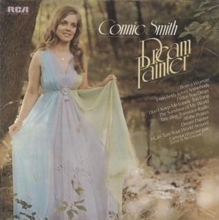 <i>Dream Painter</i> 1973 compilation album by Connie Smith