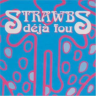 <i>Déjà Fou</i> 2004 studio album by Strawbs