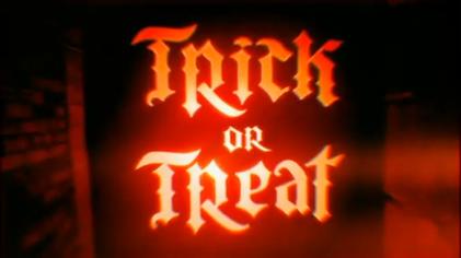 Trick Or Treat Tv Series Wikipedia